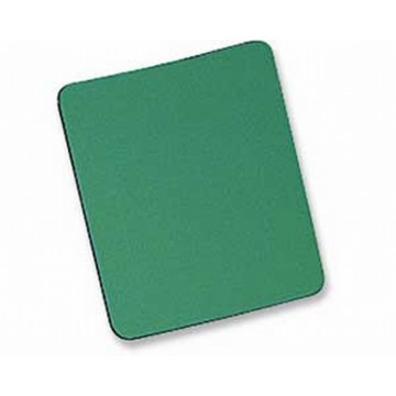 Green Mouse Mat 6mm Foam Backed