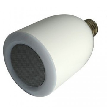 LB-1015 Single Wireless Light Bulb Speaker for Use with L-2015 System