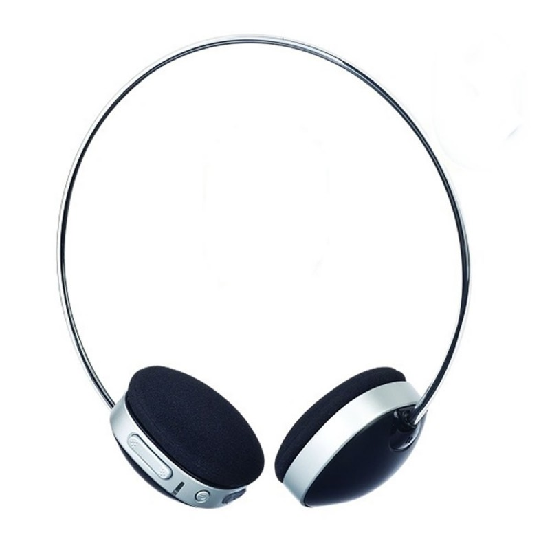 Gembird Bluetooth Wireless Stereo Rechargeable Headset & Built in Mic