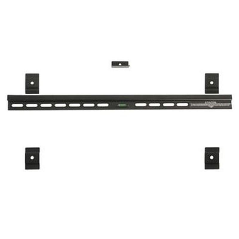 LED/LCD Large TV Slimline Bracket Over 65 Inch Televisions upto 65kg