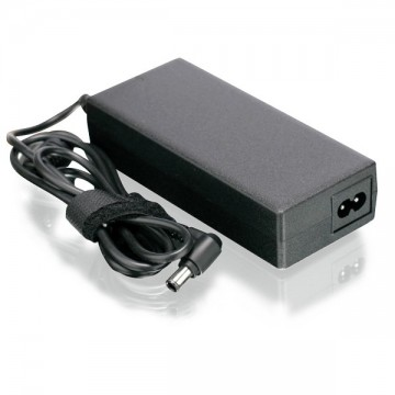 Sony Compatible 90W 19.5V 4.7A Replacement Laptop Charger 6.0 x 4.4mm