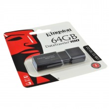 Kingston USB 3.1 DataTraveler Storage Pen Drive Memory Stick...