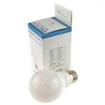 LED E27/ES GLS 10W 806lm 200Degree 3000k Lamp Screw-in Bulb...