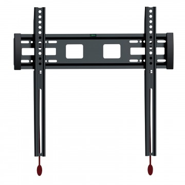 Fixed TV Mounting Bracket with Quick Release Lock for 26 to 55 Inch TV