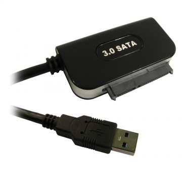 USB 3.0 SuperSpeed to 2.5 & 3.5 Inch Hard Drive External Data...