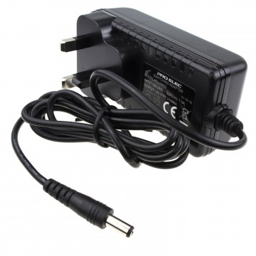 CCTV DC 2.1mm Power Supply PSU 12V 3A for PTZ Pan Tilt Zoom &...
